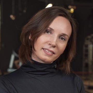 Анна Селиверстова - тренер студии Пилатес Плюс на Фрунзенской